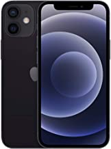 Amazon offers on Mobiles - New Apple iPhone 12 Mini (64GB) - Black