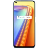 Shopclues offers on Mobiles - Realme 7 (Mist White, 8 GB 128 GB Rom)