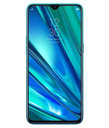 Snapdeal offers on Mobiles - Realme 5 Pro ( 64GB , 4 GB ) Green