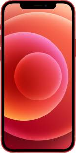 Flipkart offers on Mobiles - APPLE iPhone 12 (Red, 128 GB)