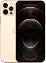 Amazon offers on Mobiles - New Apple iPhone 12 Pro (256GB) - Gold