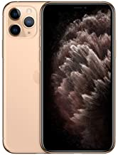 Amazon offers on Mobiles - Apple iPhone 11 Pro (256GB) - Gold