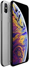 Amazon offers on Mobiles - Apple iPhone Xs Max (64GB) - Silver
