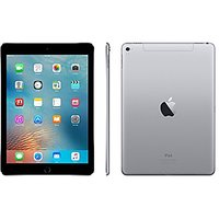 Shopclues offers on Mobiles - Apple iPad Pro 32 GB 9.7 inch with Wi-Fi 4G Refurbished Phone