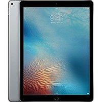Shopclues offers on Mobiles - Apple iPad Pro 9.7 32 Gb 2 GB RAM Wifi Refurbished Mobile Phone