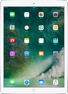 Flipkart offers on Mobiles - Apple iPad Pro 2 GB RAM 128 GB ROM 9.7 inch with Wi-Fi+4G (Silver)