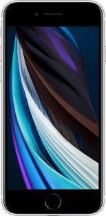Flipkart offers on Mobiles - Apple iPhone SE (White, 64 GB)