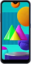 Amazon offers on Mobiles - Samsung Galaxy M01 (Blue, 3GB RAM, 32GB Storage) with No Cost EMI/Additional Exchange Offers
