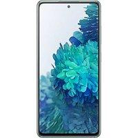Shopclues offers on Mobiles - Samsung Galaxy S20 FE 128 GB 8 GB RAM (Cloud Mint)