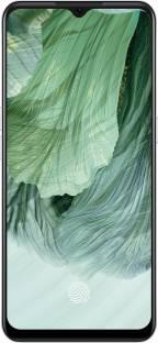 Flipkart offers on Mobiles - OPPO F17 (Classic Silver, 128 GB) 8 GB RAM