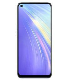 Snapdeal offers on Mobiles - Realme 6 ( 64GB , 6 GB ) White