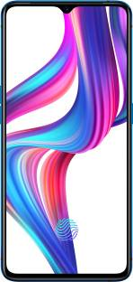Flipkart offers on Mobiles - Realme X2 Pro (Neptune Blue, 256 GB) 12 GB RAM