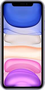Flipkart offers on Mobiles - APPLE iPhone 11 (Purple, 128 GB)
