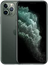 Amazon offers on Mobiles - Apple iPhone 11 Pro (256GB) - Midnight Green