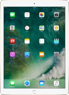 Flipkart offers on Mobiles - Apple iPad Pro 256 GB 9.7 inch with Wi-Fi+4G