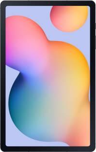 Flipkart offers on Mobiles - Samsung Galaxy Tab S6 Lite 4 GB RAM 64 GB ROM 10.4 inch with Wi-Fi+4G Tablet (Oxford Grey)