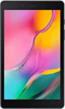 Amazon offers on Mobiles - Samsung Galaxy Tab A 8.0 (Black, 2GB RAM, 32GB Storage) WiFi + 4G