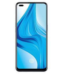 Snapdeal offers on Mobiles - Oppo F17 Pro ( 128GB , 8 GB ) Matte Black