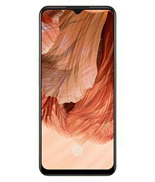 Snapdeal offers on Mobiles - Oppo F17 ( 128GB , 8 GB ) Dynamic Orange