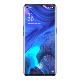 Paytmmall offers on Mobiles - OPPO Reno4 Pro 8 GB 128 GB Silky White