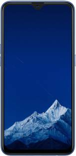 Flipkart offers on Mobiles - OPPO A12 (Deep Blue, 32 GB) 3 GB RAM