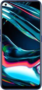 Flipkart offers on Mobiles - Realme 7 Pro (Mirror Blue, 128 GB) 8 GB RAM