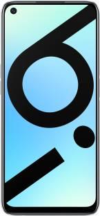 Flipkart offers on Mobiles - Realme 6i (Lunar White, 64 GB) 4 GB RAM