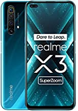 Amazon offers on Mobiles - Realme X3 SuperZoom (Glacier Blue, 256GB) (8 GB RAM)