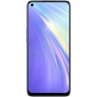 Shopclues offers on Mobiles - Realme 6 6GB RAM 64GB ROM Comet Blue