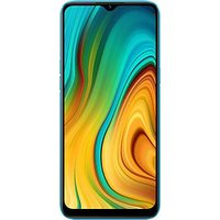 Shopclues offers on Mobiles - Realme C3 4GB RAM 64GB ROM Frozen Blue