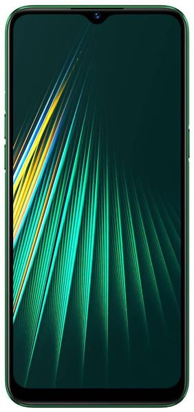 Paytmmall offers on Mobiles - Realme 5i 4 GB 64 GB Forest Green