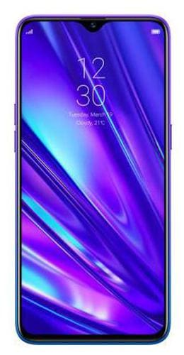 Paytmmall offers on Mobiles - Realme 5 Pro 4 GB 64 GB Sparkling Blue