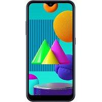 Shopclues offers on Mobiles - Samsung Galaxy M01 (32 GB, 3 GB RAM) Dual Sim , 4000 mAH