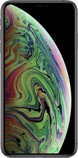 Flipkart offers on Mobiles - Apple iPhone XS Max (Space Grey, 256 GB)