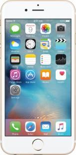 Flipkart offers on Mobiles - APPLE iPhone 6s (Gold, 128 GB)