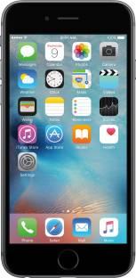 Flipkart offers on Mobiles - APPLE iPhone 6s (Space Grey, 128 GB)