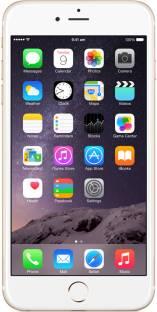 Flipkart offers on Mobiles - APPLE iPhone 6 Plus (Gold, 128 GB)