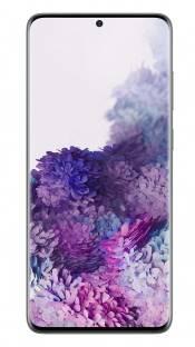 Flipkart offers on Mobiles - Samsung Galaxy S20+ (Cosmic Gray, 128 GB) 8 GB RAM