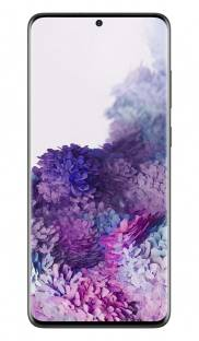 Flipkart offers on Mobiles - Samsung Galaxy S20+ (Cosmic Black, 128 GB) 8 GB RAM