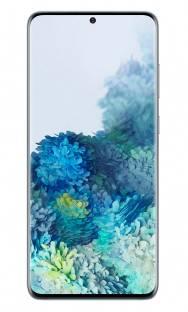 Flipkart offers on Mobiles - Samsung Galaxy S20+ (Cloud Blue, 128 GB) 8 GB RAM