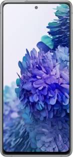 Flipkart offers on Mobiles - Samsung Galaxy S20 FE (Cloud White, 128 GB) 8 GB RAM