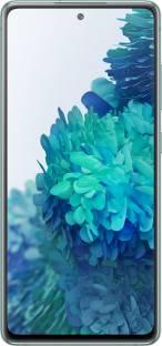 Flipkart offers on Mobiles - Samsung Galaxy S20 FE (Cloud Mint, 128 GB) 8 GB RAM
