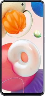 Flipkart offers on Mobiles - Samsung Galaxy A51 (Haze Crush Silver, 128 GB) 6 GB RAM