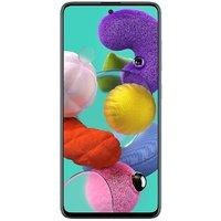 Shopclues offers on Mobiles - Samsung Galaxy A51 (Blue, 6GB RAM, 128GB Storage)