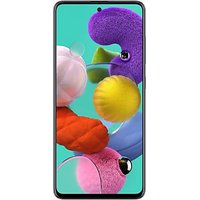 Shopclues offers on Mobiles - Samsung Galaxy A51 (Multi Colors, 128 GB) (6 GB RAM)
