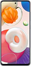 Amazon offers on Mobiles - Samsung Galaxy A51 (Haze Crush Silver, 6GB RAM, 128GB Storage) with No Cost EMI/Additional Exchange Offers