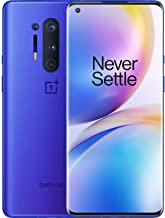 Amazon offers on Mobiles - OnePlus 8 Pro (Ultramarine Blue 12GB RAM+256GB Storage)