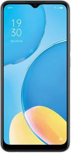 Flipkart offers on Mobiles - OPPO A15S (Rainbow Silver, 64 GB) 4 GB RAM