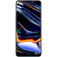 Shopclues offers on Mobiles - Realme 7 Pro (Silver) (128 GB) (6 GB RAM)