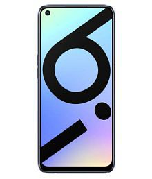 Snapdeal offers on Mobiles - Realme 6i ( 64GB , 6 GB ) Black